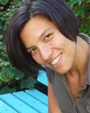 Profilbild von Melanie Grünewald